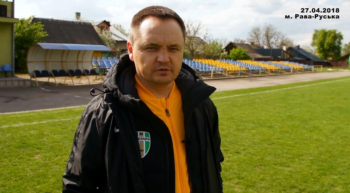 Андрій Купцов: інтрига має продовжуватися до останнього туру