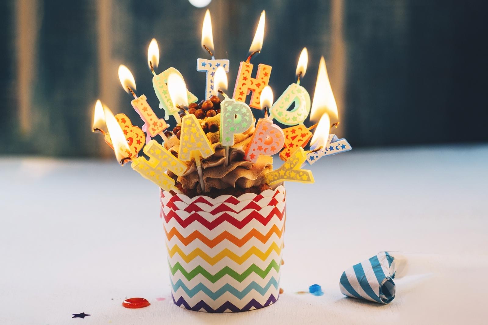 Вітаємо з Днем народження директора ФК «Олександрія» Дмитра Кітаєва!