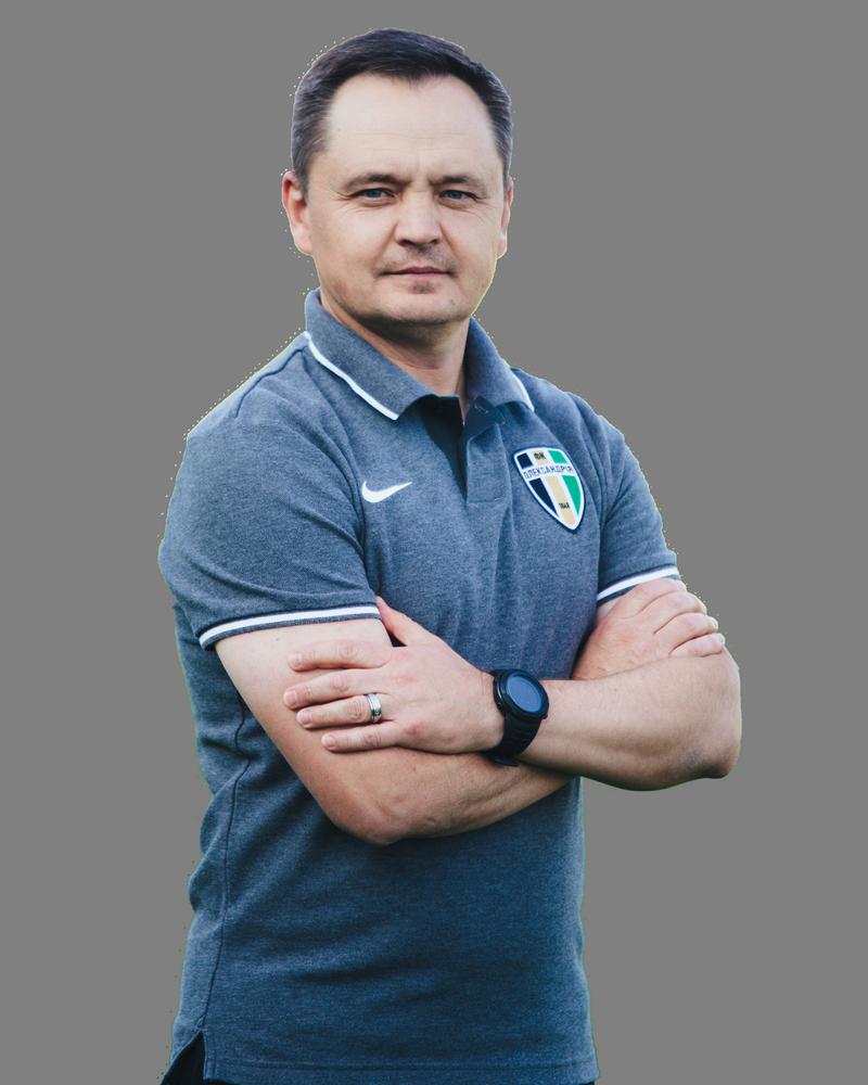 Купцов Андрій Сергійович