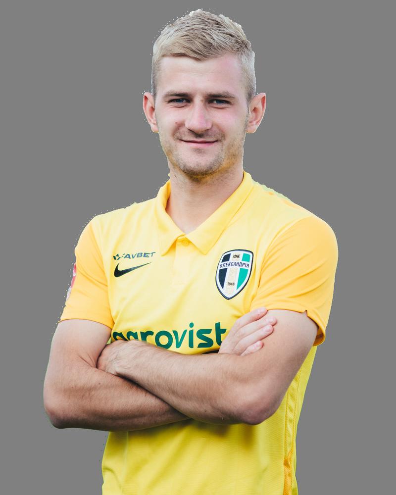 Мірошніченко Денис