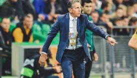 Клод Пюель: Олександрія недарма грає в групі Ліги Європи