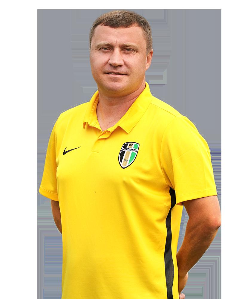 Гура Юрій Володимирович