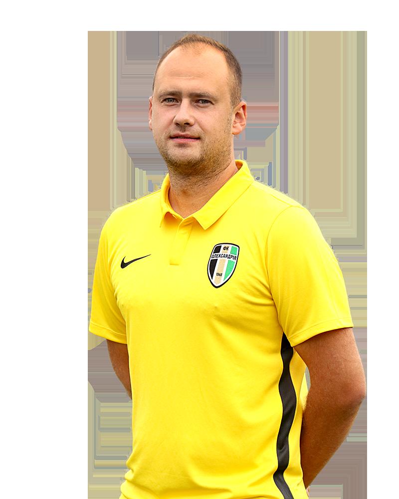 Карпов Олександр Олександрович