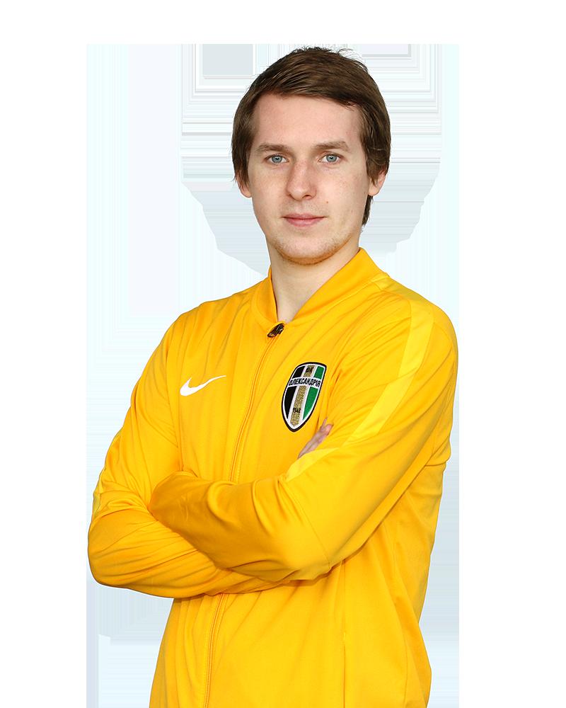 Пугач Олег Юрійович