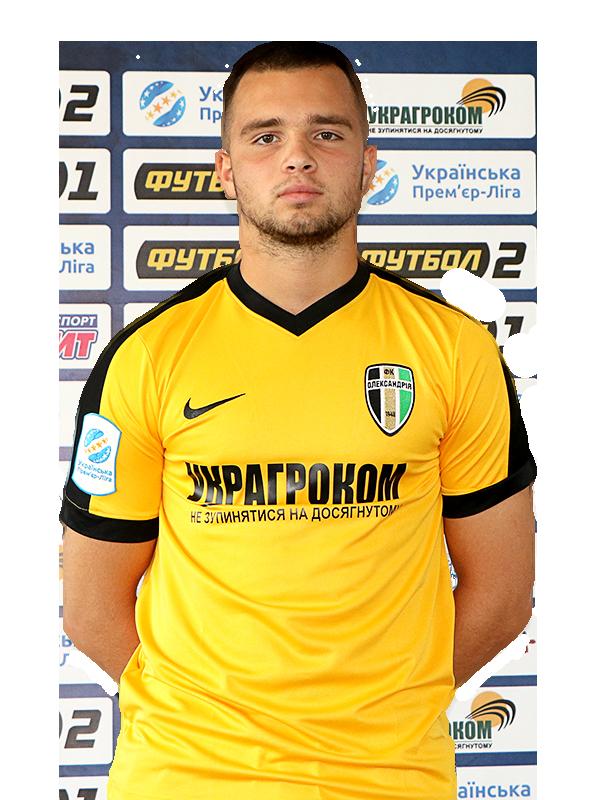 Степанцов Богдан