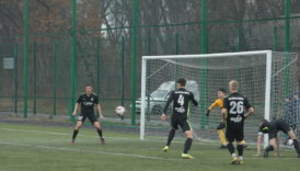 U-19: Про футбол у «чорну п'ятницю»