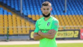 Олег Білик: «Приємно, що Шевченко мене викликав»