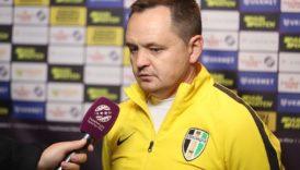 Андрій Купцов: «Наші хлопці показали, що у них є характер»