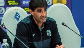 Вісенте Гомес: «Олександрія— дуже хороша команда»