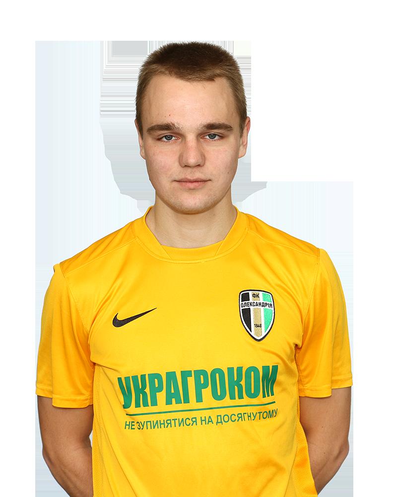 Литвяк Богдан
