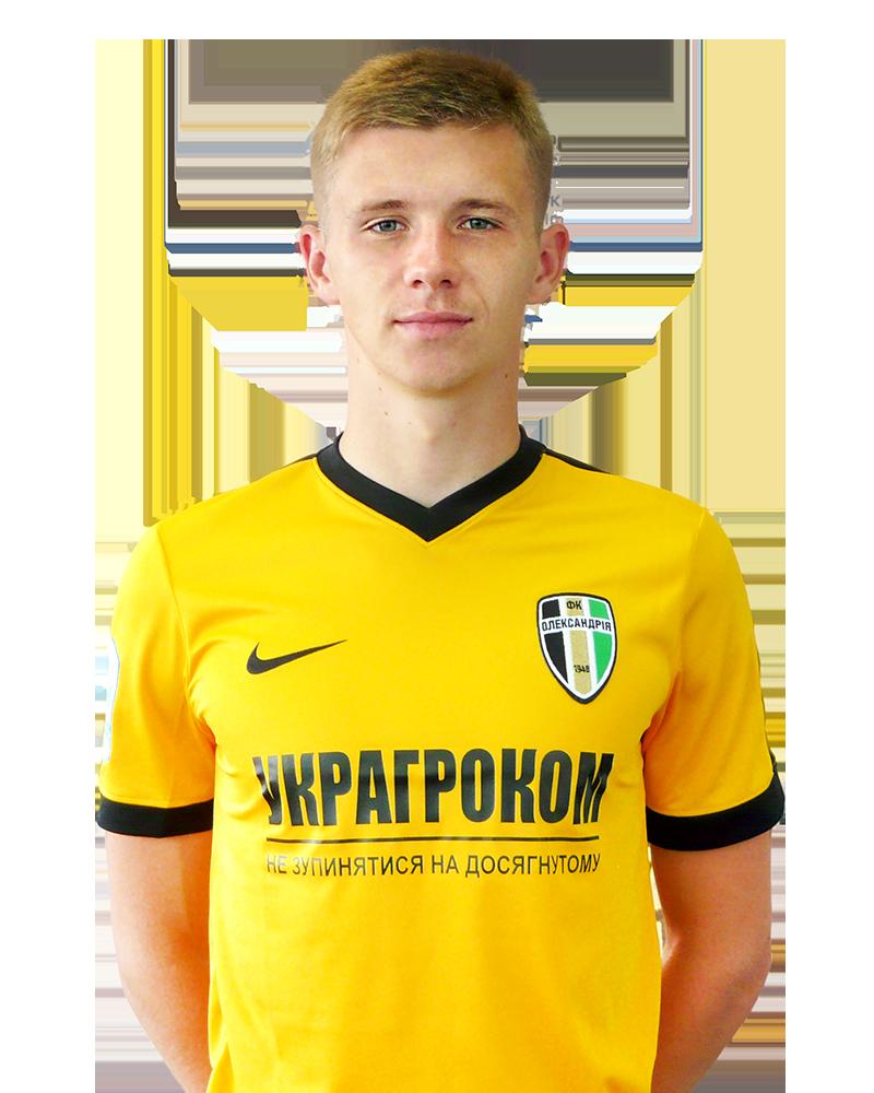Ярошевич Микола