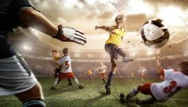 Сьогодні— Всесвітній день футболу!
