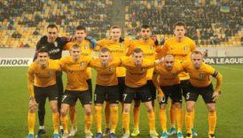Обираємо найкращого гравця року ФК «Олександрія»!