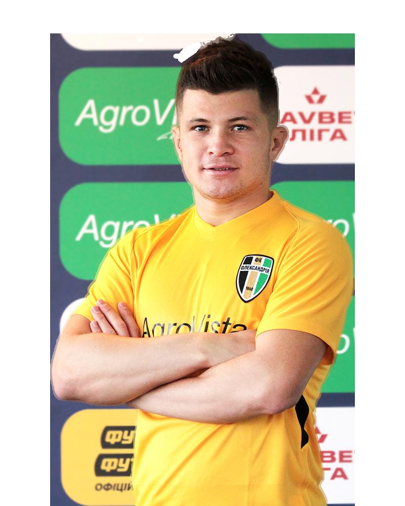Мишенко Богдан