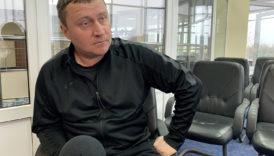 Юрій Гура: «Дисципліна— це перший крок до досягнення мети»