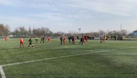 ФК «Олександрія» U-21— «Гірник-Спорт» 1:1