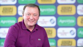 Володимир Шаран: «Закладаємо фундамент на весь футбольний рік»