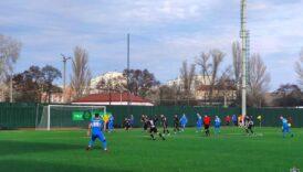 U-19: «Олександрія» перемагає  «Кремінь»
