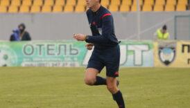 U-21: Призначено суддів на матч проти «Карпат»