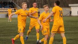 U-21: «Олександрія»— «Динамо» 2:2. Фотозвіт