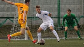 U-21: «Олександрія»— «Динамо» 2:2