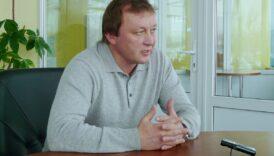 Володимир Шаран: «Олександрія» категорично проти догравання в Києві