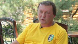 Володимир Шаран про підсумки чемпіонату та плани на майбутнє