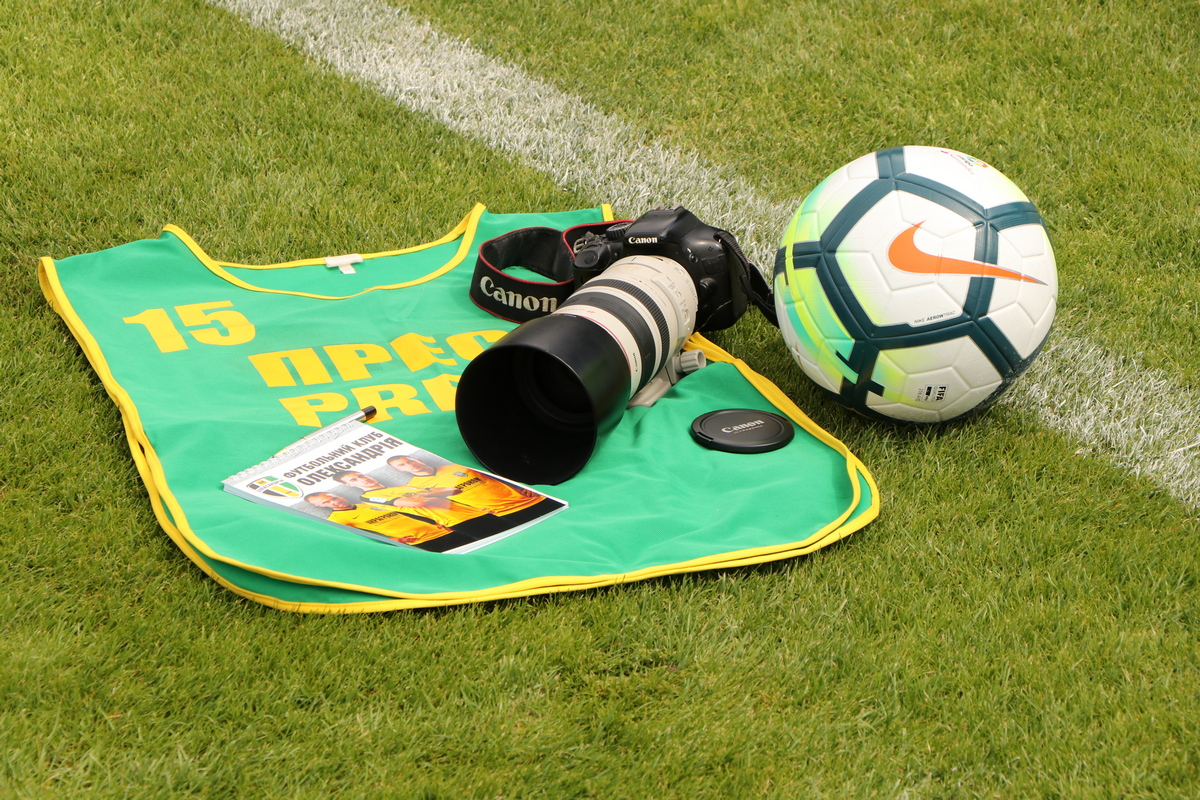 Вітання з Міжнародним днем спортивного журналіста