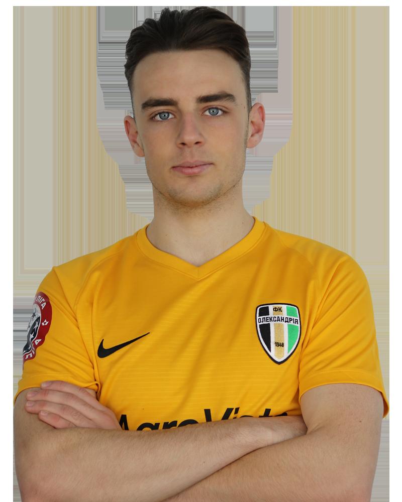 Богдан  Антон