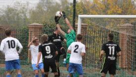 U-19: Перша домашня перемога юніорів