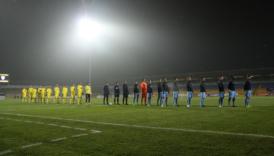 «Олександрія» в чвертьфіналі Кубка України
