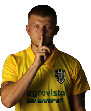Кожушко Олег